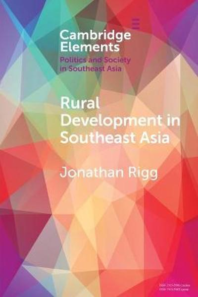 Rural Development in Southeast Asia - Jonathan Rigg