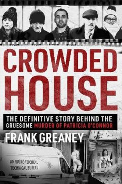 Crowded House - Frank Greaney