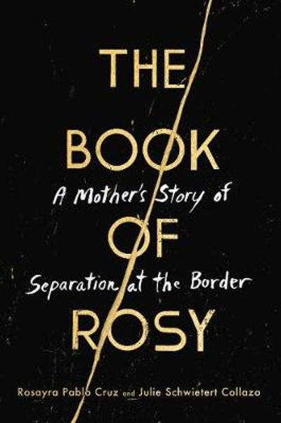 The Book of Rosy - Rosayra Pablo Cruz