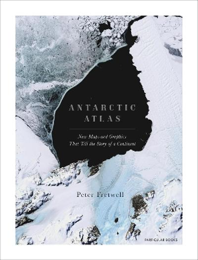 Antarctic Atlas - Peter Fretwell
