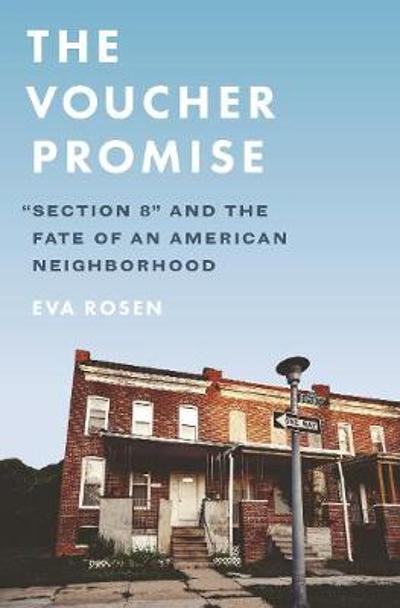 The Voucher Promise - Eva Rosen