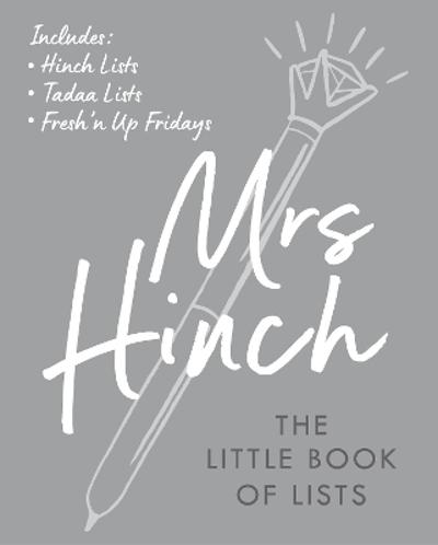 Mrs Hinch: The Little Book of Lists - Mrs Hinch
