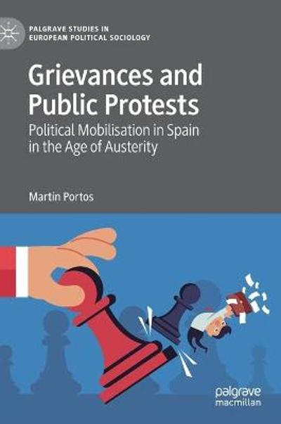 Grievances and Public Protests - Martin Portos