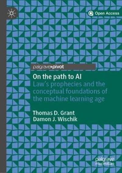 On the path to AI - Thomas D. Grant