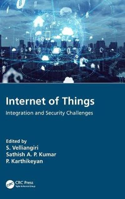 Internet of Things - S. Velliangiri