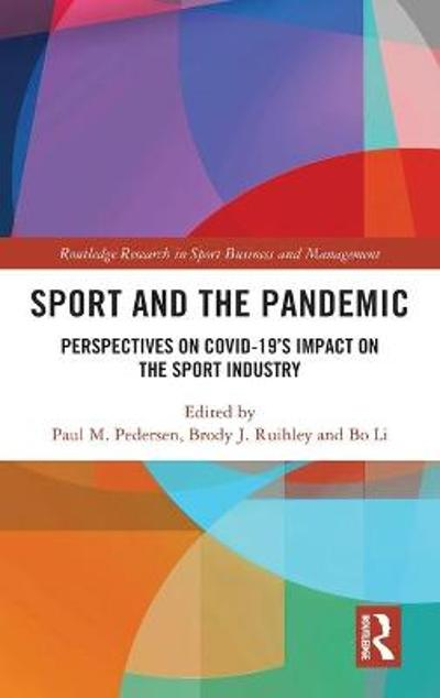 Sport and the Pandemic - Paul M. Pedersen