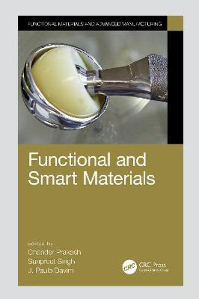 Functional and Smart Materials - Chander Prakash