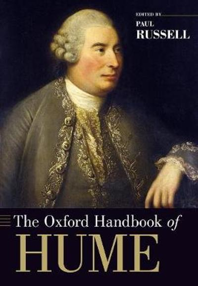 The Oxford Handbook of Hume - Paul Russell