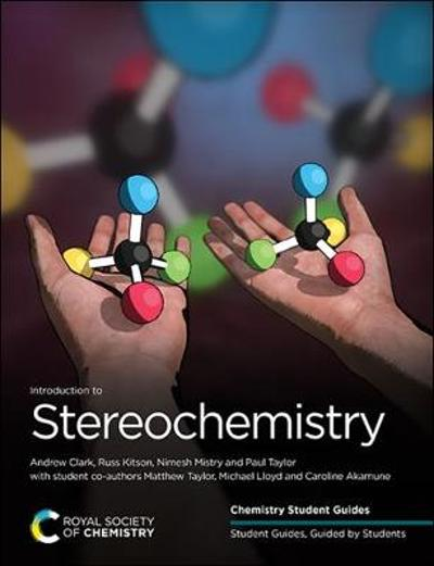 Introduction to Stereochemistry - Andrew Clark