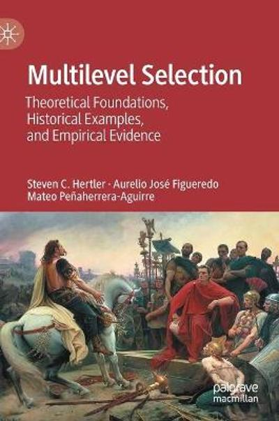 Multilevel Selection - Steven C. Hertler