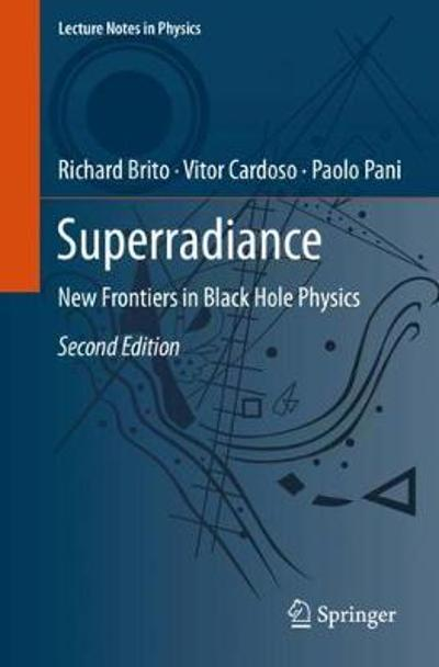 Superradiance - Richard Brito