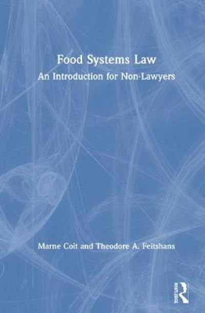 Food Systems Law - Marne Coit