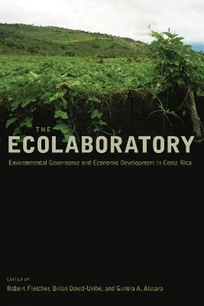 The Ecolaboratory - Robert Fletcher