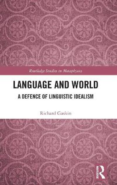 Language and World - Richard Gaskin