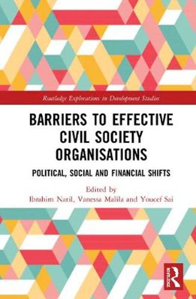 Barriers to Effective Civil Society Organisations - Ibrahim Natil
