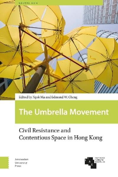 The Umbrella Movement - Ngok Ma