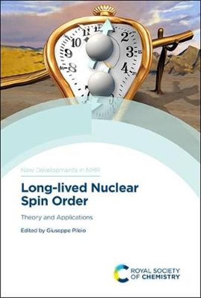 Long-lived Nuclear Spin Order - Malcolm H Levitt