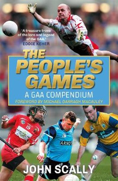 The People's Games - John Scally