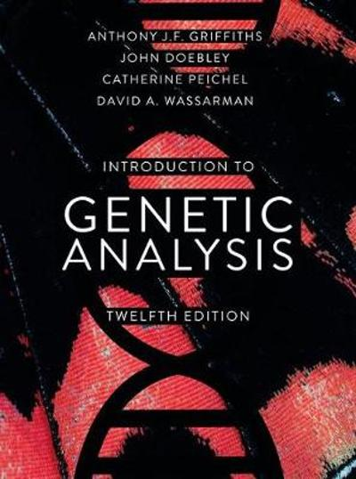 An Introduction to Genetic Analysis - Anthony J.F. Griffiths