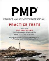 PMP Project Management Professional Practice Tests - Kim Heldman Vanina Mangano