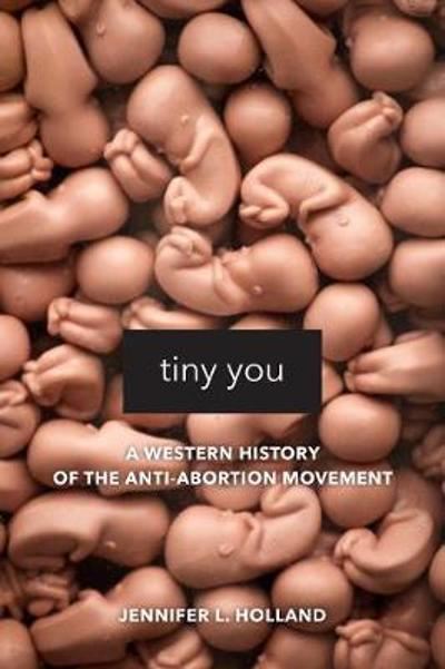 Tiny You - Jennifer L. Holland