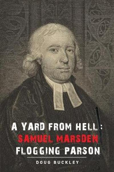 A Yard From Hell - Doug Buckley