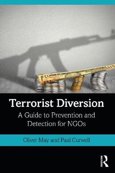 Terrorist Diversion - Oliver May