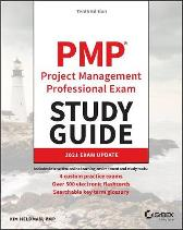 PMP Project Management Professional Exam Study Guide - Kim Heldman