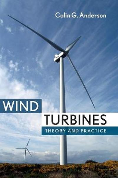 Wind Turbines - Colin Anderson