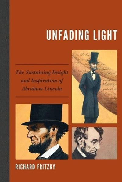 Unfading Light - Richard Fritzky