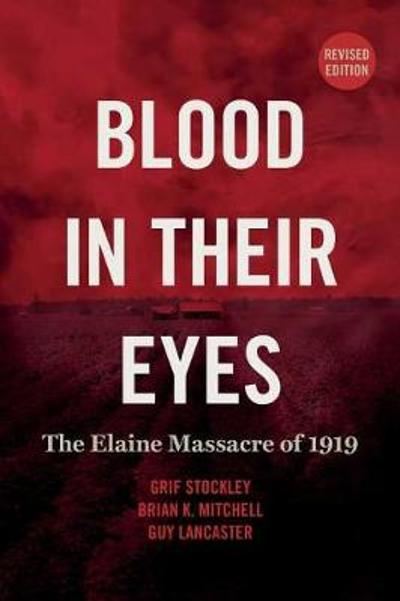 Blood in Their Eyes - Grif Stockley