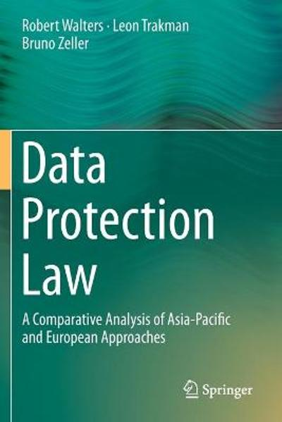 Data Protection Law - Robert Walters