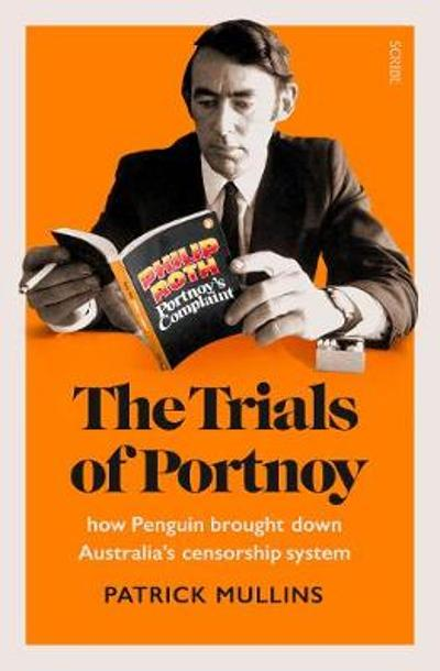 The Trials of Portnoy - Patrick Mullins