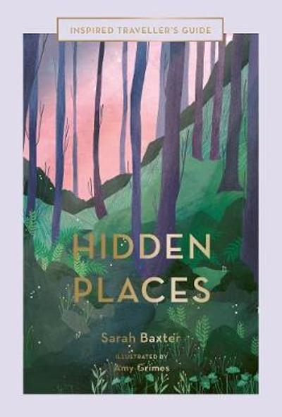 Hidden Places - Sarah Baxter