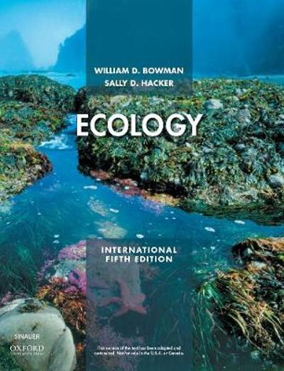 Ecology - William D. Bowman