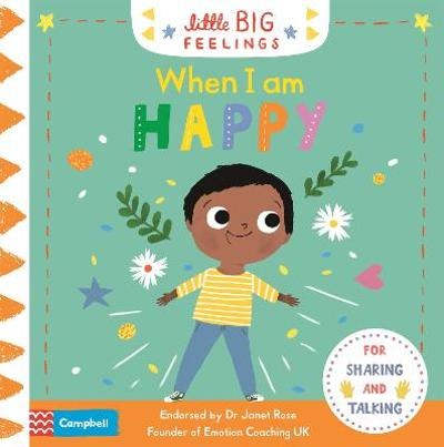 When I am Happy - Campbell Books