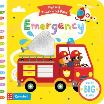 Emergency - Campbell Books