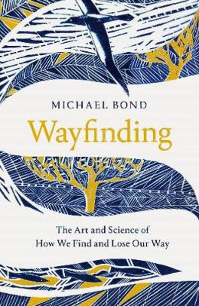 Wayfinding - Michael Bond