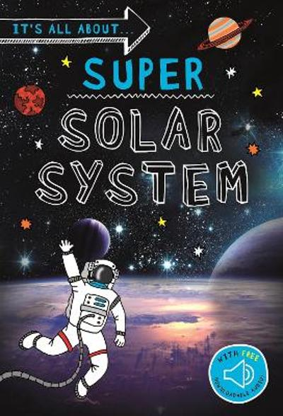 It's all about... Super Solar System - Kingfisher