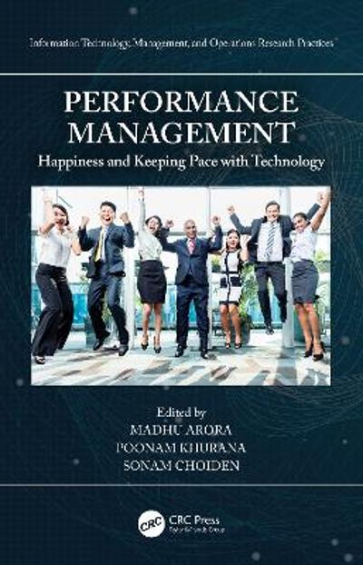 Performance Management - Madhu Arora