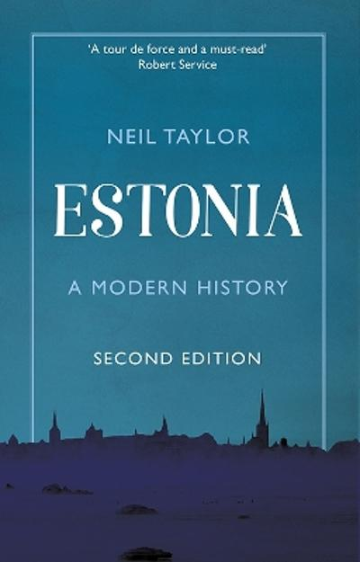 Estonia - Neil Taylor