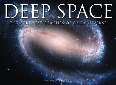 Deep Space - Robert Harvey