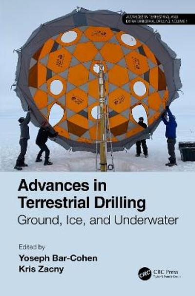 Advances in Terrestrial Drilling: - Yoseph Bar-Cohen