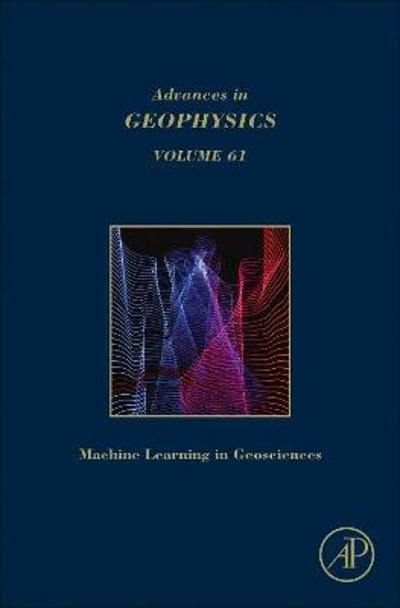 Machine Learning and Artificial Intelligence in Geosciences - Benjamin Moseley