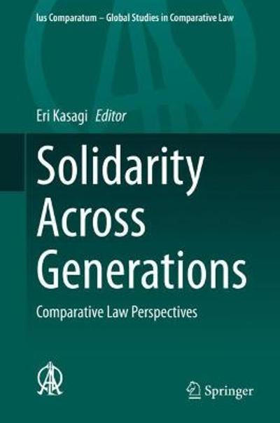 Solidarity Across Generations - Eri Kasagi