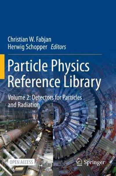 Particle Physics Reference Library - Christian W. Fabjan