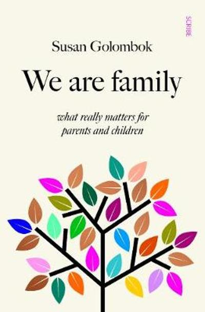 We Are Family - Susan Golombok