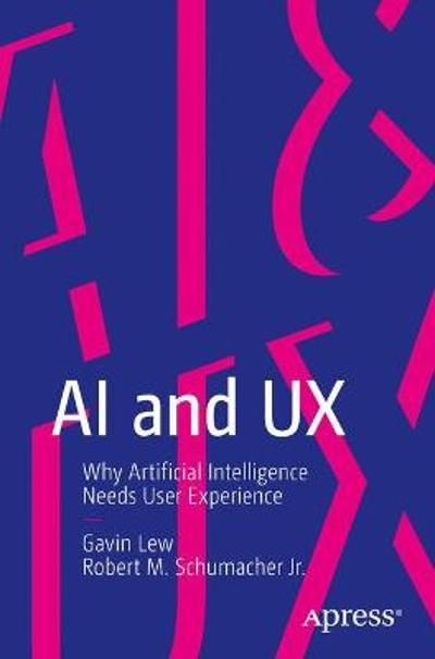 AI and UX - Gavin Lew
