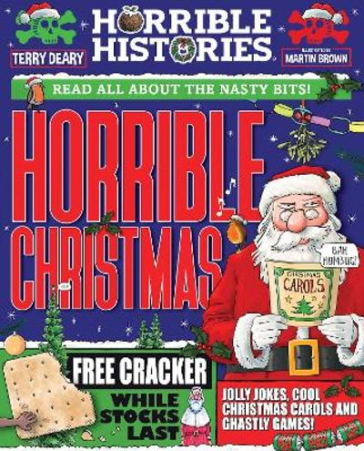 Horrible Christmas (2020) - Terry Deary