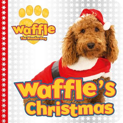 Waffle's Christmas - Scholastic